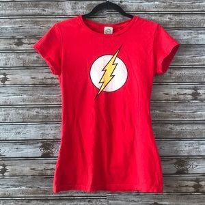 DC Comics The Flash T-Shirt